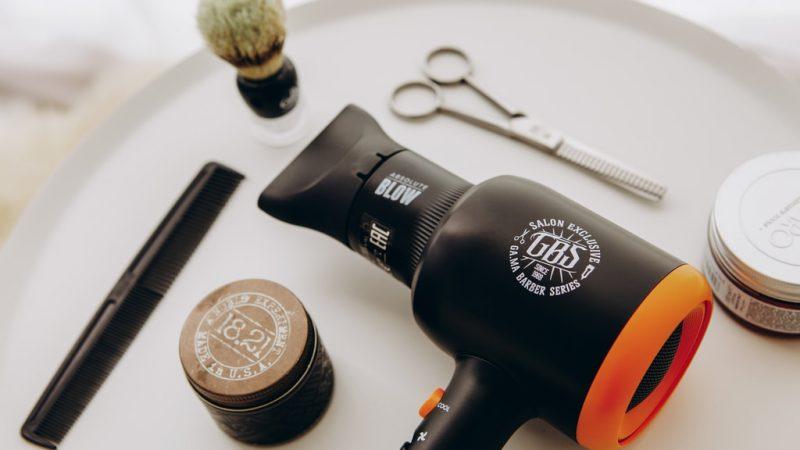 Suszarka do włosów – jak wybrać najlepszą?